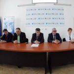 Romgaz: 1.000.000 de lei pentru Spitalul Județean de Urgenţă Sibiu