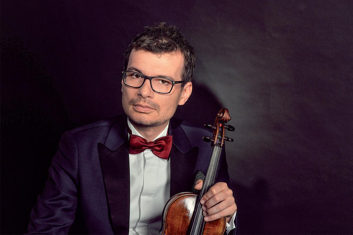 concert alexandru tomescu