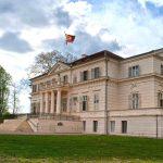 Domeniul Regal de la Săvârșin, deschis publicului de la 1 mai